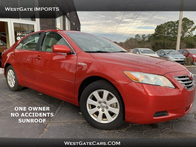 2009 Toyota Camry Hybrid  Raleigh NC