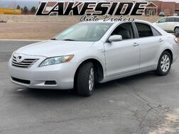 2009_Toyota_Camry Hybrid_Sedan_ Colorado Springs CO