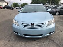 2009_Toyota_Camry_LE_  FL