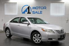 2009_Toyota_Camry_LE 1 Owner_ Schaumburg IL