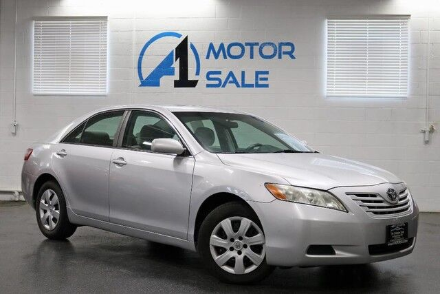 2009 Toyota Camry LE 1 Owner Schaumburg IL