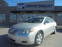 2009_Toyota_Camry_LE 5-Spd AT_ Columbia SC