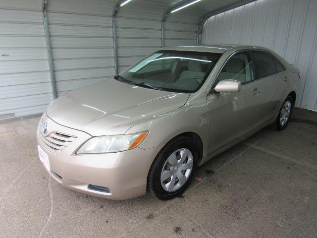 2009 Toyota Camry LE 5-Spd AT Dallas TX