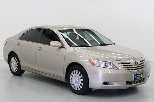 2009 Toyota Camry LE 5-Spd AT Texarkana TX