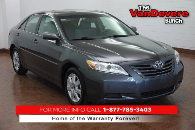 2009 Toyota Camry LE Akron OH