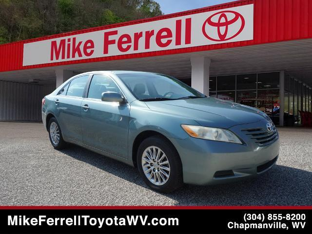 2009 Toyota Camry LE Chapmanville WV