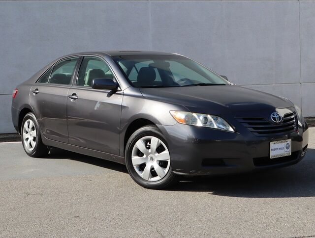 2009 Toyota Camry LE City of Industry CA