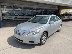 2009_Toyota_Camry_LE_ Cleveland OH