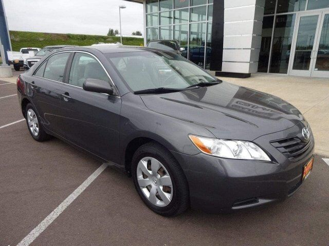 2009 Toyota Camry LE Corvallis OR