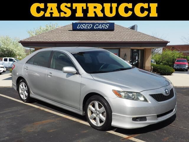 2009 Toyota Camry LE Dayton OH