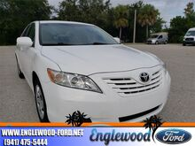 2009_Toyota_Camry_LE_ Englewood FL