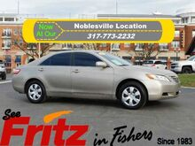 2009_Toyota_Camry_LE_ Fishers IN