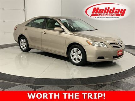 2009_Toyota_Camry_LE_ Fond du Lac WI