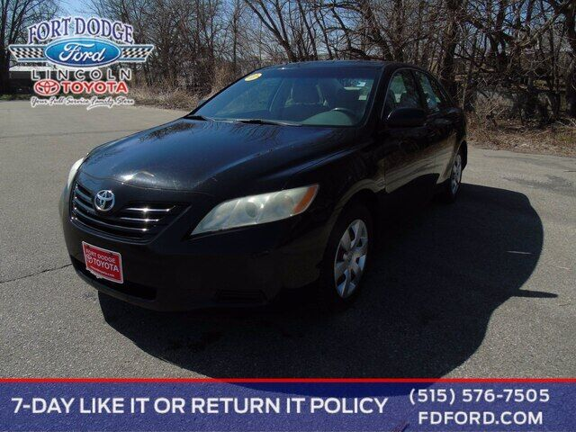 2009 Toyota Camry LE Fort Dodge IA