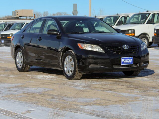 2009 Toyota Camry LE Green Bay WI