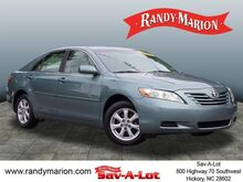 2009_Toyota_Camry_LE_ Hickory NC