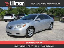 2009_Toyota_Camry_LE_ Jacksonville FL
