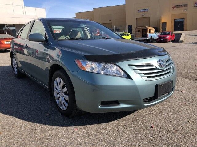 2009 Toyota Camry LE, Low Km's, Air Conditioning, Cruise Control Kelowna BC