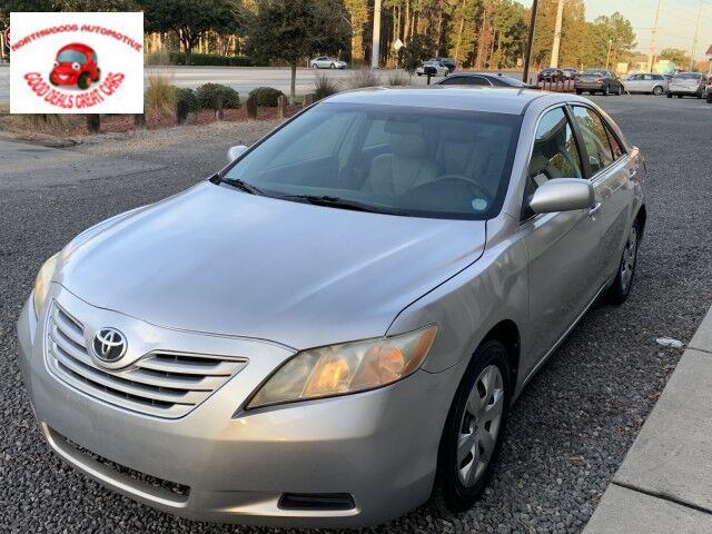 2009 Toyota Camry LE North Charleston SC