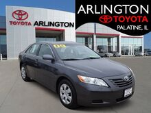 2009_Toyota_Camry_LE_ Palatine IL