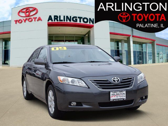2009 Toyota Camry LE Palatine IL