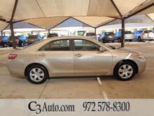 2009_Toyota_Camry_LE_ Plano TX