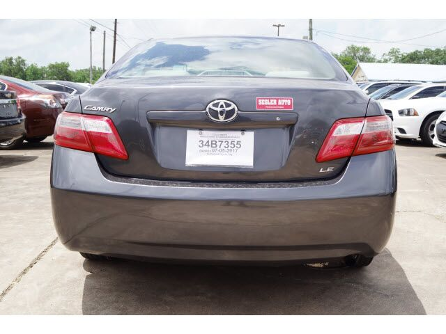 2009 Toyota Camry LE Richwood TX