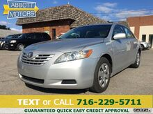 2009_Toyota_Camry_LE Sedan w/Warranty_ Buffalo NY