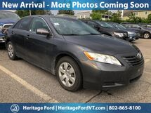 2009 Toyota Camry LE South Burlington VT
