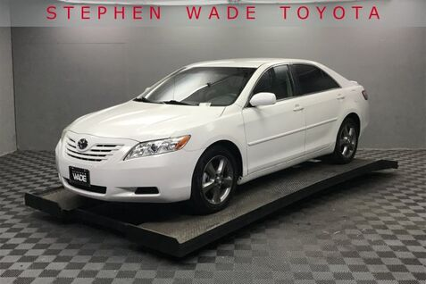2009_Toyota_Camry_LE_ St George UT