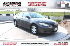 2009_Toyota_Camry_LE_ St. Louis MO
