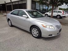 2009_Toyota_Camry_LE_ Sumter SC