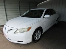 2009_Toyota_Camry_LE V6 6-Spd AT_ Dallas TX