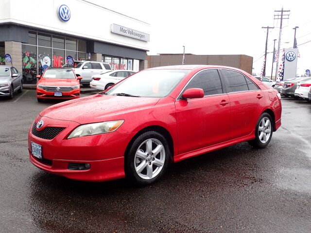 2009 Toyota Camry LE V6 McMinnville OR