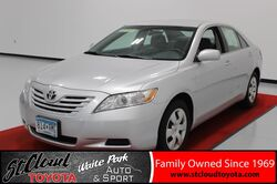 2009_Toyota_Camry_LE_ St. Cloud MN