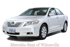 2009_Toyota_Camry_LE_ Portland OR
