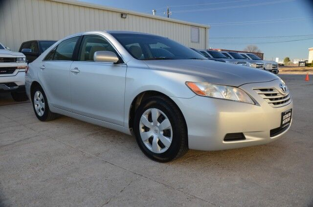 2009 Toyota Camry LE Wylie TX