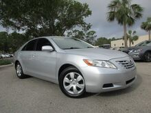 2009_Toyota_Camry_LE_ Fort Myers FL