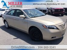 2009_Toyota_Camry_LE_ Martinsburg
