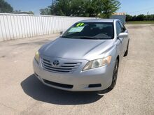 2009_Toyota_Camry_SE_ Gainesville TX