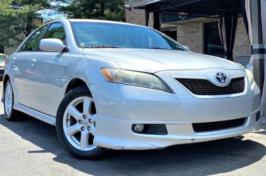 2009 Toyota Camry SE Georgetown KY
