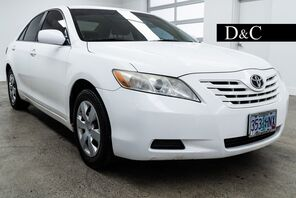 2009_Toyota_Camry_SE_ Portland OR