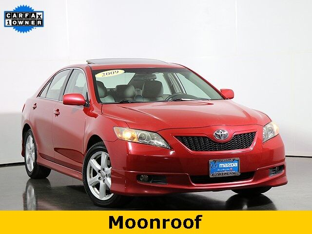 2009 Toyota Camry W/Leather Chicago IL