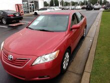 2009_Toyota_Camry_XLE_ Central and North AL