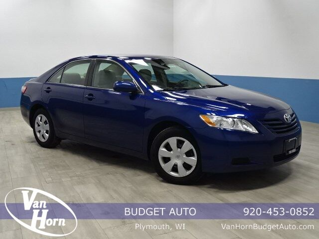 2009 Toyota Camry XLE Plymouth WI