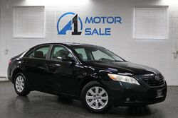 Toyota Camry XLE 2009