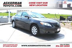 2009_Toyota_Camry_XLE_ St. Louis MO