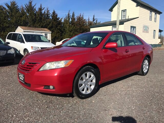 2009 Toyota Camry XLE V6 6-Spd AT Woodbine NJ