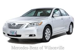 2009_Toyota_Camry_XLE_ Portland OR