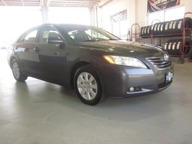 2009 Toyota Camry XLE Mansfield OH